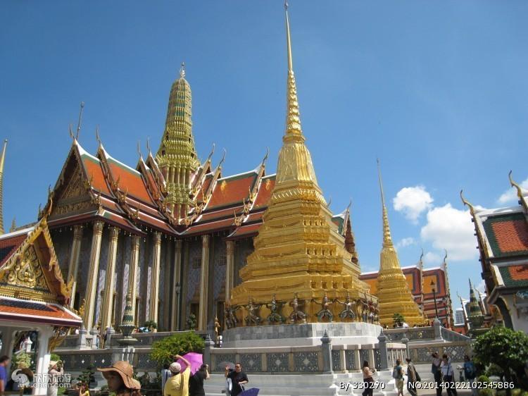 淄博山水到泰国一地品质6日游-淄博旅行社到泰国旅游攻略6天
