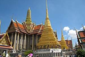合肥到泰国旅游多少钱_泰国双飞6日游_无自费,住沙美岛_晚班