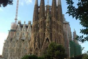 欧洲尊悦高端系列西安直飞 西班牙+葡萄牙10天地中海阳光之旅
