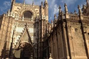 双牙之旅_长春去西班牙葡萄牙旅游团12天_巴塞罗那、马德里