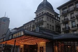 ★日内瓦旅游攻略★法国瑞士西庸城堡琉森因特拉肯苏黎世13天游