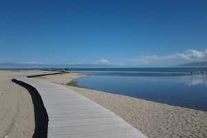 西宁至塔尔寺、青海湖纯玩一日游