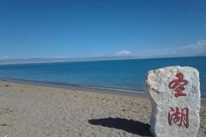 兰州、青海湖、塔尔寺、彩虹部落、沙坡头双卧7日品质游