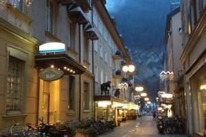 烟台去欧洲旅游团 烟台到欧洲德国、法国、意大利、瑞士十三日游