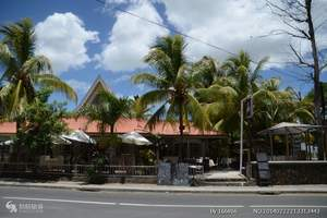 乌鲁木齐出发到毛里求斯四飞八日自由行 新疆出发到海岛毛里求斯