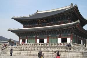 淄博到韩国夏令营 淄博中韩少年文化交流营 淄博到韩国少年营