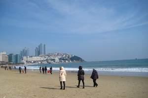东莞到釜山、首尔、济州岛六日跟团游(送韩服体验)/韩国全景游