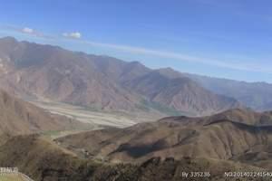 武汉到西藏旅游团 西藏双卧12日游 布宫 大昭寺 鲁朗林海