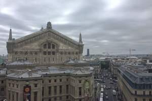 北京到德法意瑞旅游:【西欧经典】德法意瑞4国12日