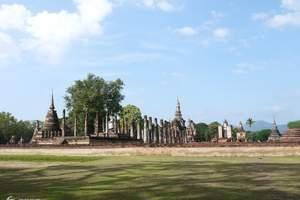 成都开车去老挝万象泰国清迈16日自驾游(含泰囧拍摄基地)