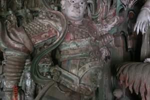 平遥双林寺