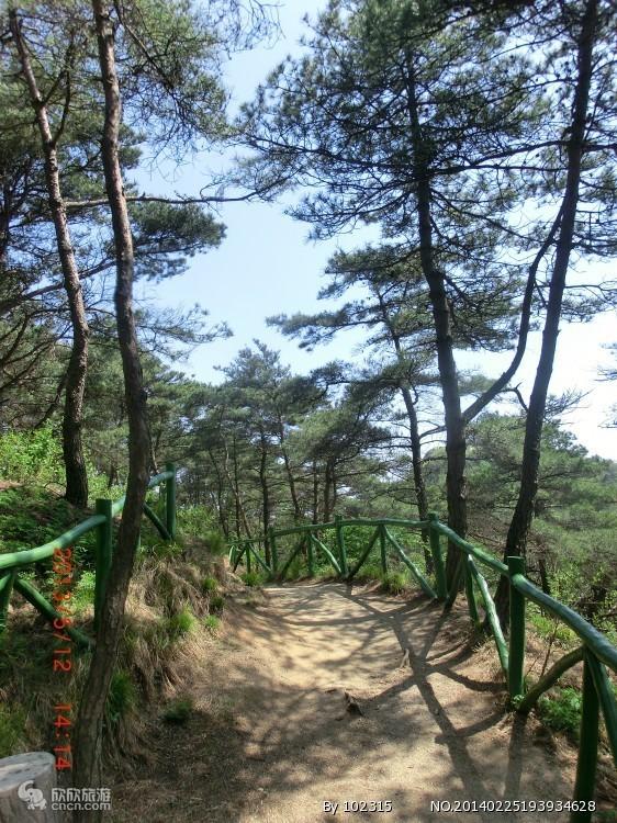淄博鲁山宾馆预订 鲁山国家森林公园酒店预订