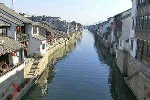 晋城去枣庄微山湖湿地、台儿庄古城二日游