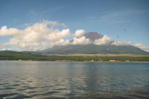 青岛到日本旅游团|日本本州经典双飞6日游-东航国际航班直飞