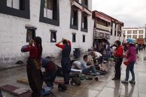 西安到西藏旅游攻略_西藏布达拉宫、扎什伦布寺双卧11日游