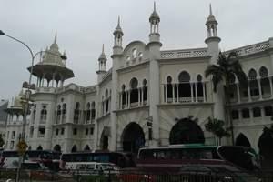 厦门到马来西亚、新加坡五日游_厦门到马来西亚旅游
