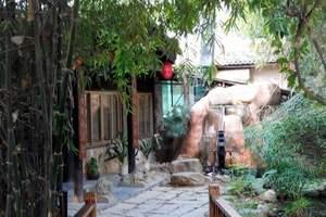 公司包团旅游-深圳观澜山水田园一天游(动物园+拓展+温泉)
