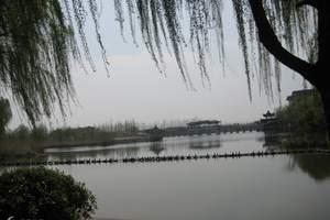 杭州到常熟沙家浜+七里山塘一日游<百家红色旅游经典景区>