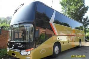 55座大客|呼伦贝尔旅游包车