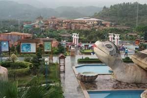 惠东巽寮海滨温泉度假酒店优惠房