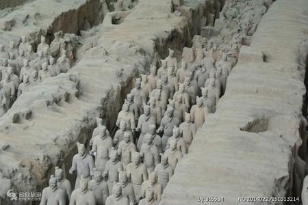 西安旅游一日游_西安兵马俑、华清宫一日游_西安兵马俑一日游