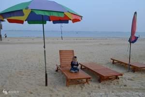 湛江旅行社|湛江旅游景点攻略|绝美海岛玩转周边市景三日纯玩游