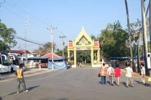 东南亚旅游线路 哈尔滨到泰新马11日游 泰国落地签旅游攻略