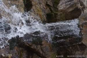 石家庄水泉溪好玩吗 水泉溪旅游攻略—石家庄到水泉溪一日游