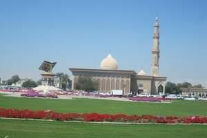 深圳到迪拜旅游线路 深圳到阿联酋迪拜豪华6天团/迪拜签证