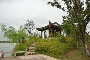 扬州到拈花湾-灵山大佛/嬉戏谷/完美水世界、海啦啦休闲二日游