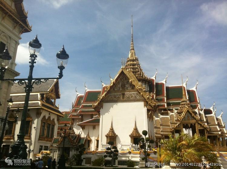曼谷去郑州旅游|郑州去泰国郑州旅游|泰国去泰保卫版攻略海底萝卜图片