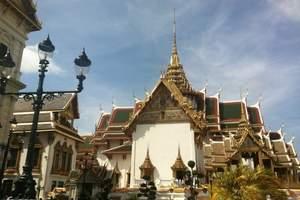 合肥到泰国旅游 曼谷芭提雅省心双直飞六日游