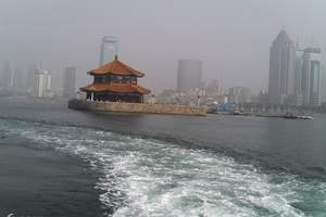 济南到长岛避暑休闲大巴5日游【渔家半自由行】