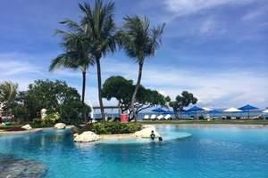 赣州到印度尼西亚旅游|巴厘岛纯玩双飞六日游