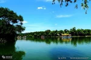 北京出发到承德避暑山庄 普宁寺 小布达拉宫 纯玩 双座二日游
