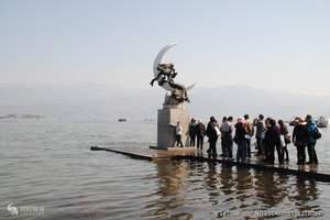 成都到泸沽湖汽车4日游报价丨住宿两晚泸沽湖丨泸沽湖旅游攻略
