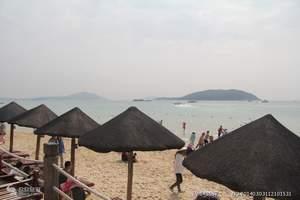 海南 三亚旅游 海南红树林分界洲岛槟榔谷五天双飞团