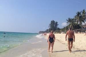 苏梅岛旅游报价 苏梅岛豪华5天团 苏梅岛自由行线路推荐