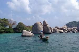 2月洲际遇见半岛—轻奢泰国6日(新时代) 新品