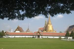 长春到泰国、曼谷、芭提雅、沙美岛五晚七日游 长春康辉旅行社