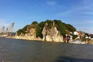 九江到鄱阳湖 石钟山 龙宫洞一日游【坐游船 溶洞旅游】