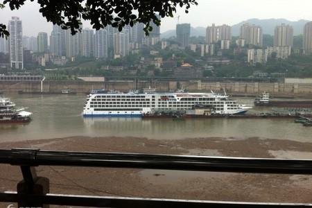 长江三峡涉外船_世纪系列【世纪天子超五星】长江三峡四日游路线