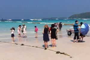 【品质团】广州去泰国六天_乘坐泰国航空_广州往返_天天发团