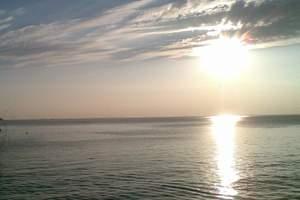 丹东獐岛两日游、怎么去獐岛旅游、2018丹东獐岛海滨旅游线路