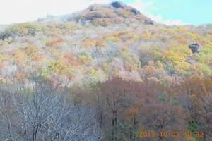 宾县香炉山爬山一日游_哈尔滨踏青去哪玩好_香炉山跟团去多少钱