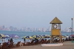 浪漫海岸三亚五天四晚游_三亚5天4晚游酒店预订_三亚旅游多少