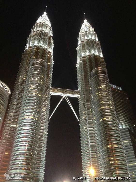 2017年新加坡旅游线路--新加坡马来西亚波德申 7天