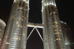 新加坡马来西亚波德申7日游-新加坡马来西亚旅游线路报价