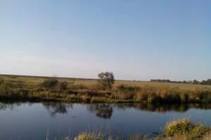 鸡西兴凯湖