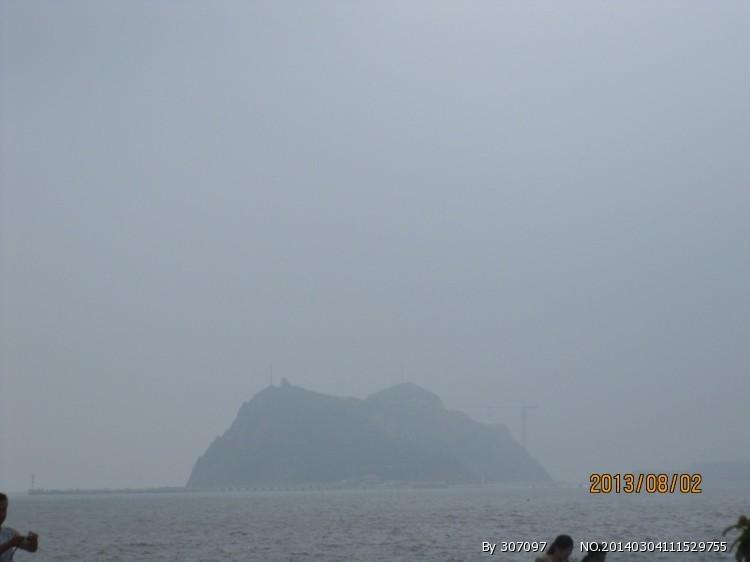 哈尔滨到锦州,兴城葫芦岛四日-笔架山风景区北普陀山